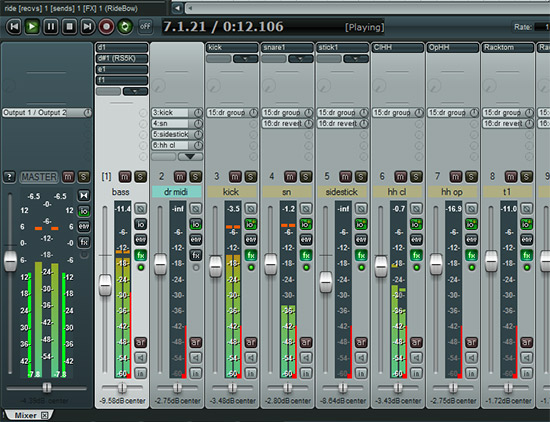 Do I Need a Mixer for Home Recording? - Home Music Studio 1