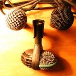 Home Recording Mics