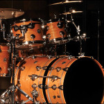 Kick-Drum