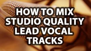 Using Compression In The Home Music Studio